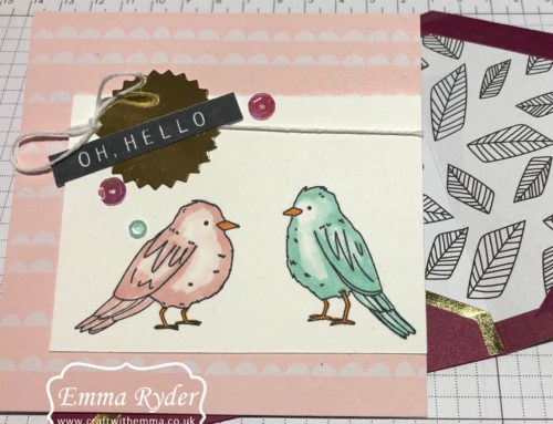 Color Me Happy kit – 4 x 4 designs