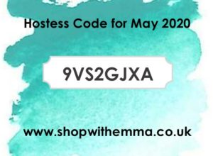 2020-05 hostess code