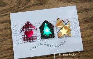 Houses Christmas