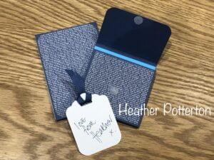 Heather's swap