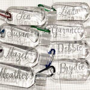 Team bottles