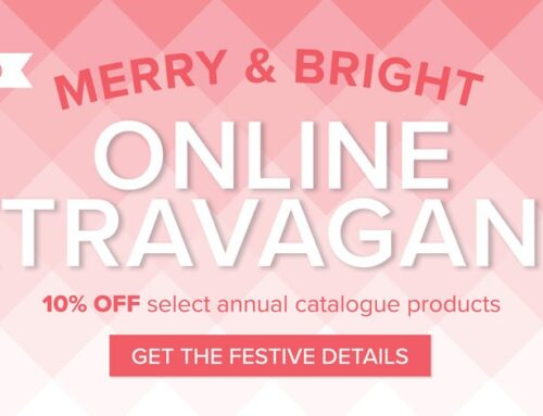Merry and Bright Extravaganza