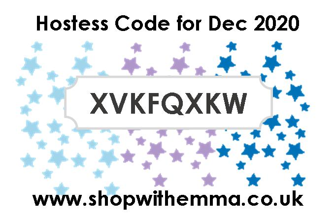 2020-12 hostess code