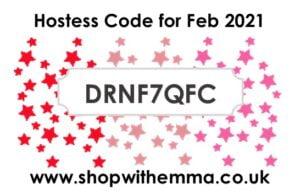 2021-02 hostess code